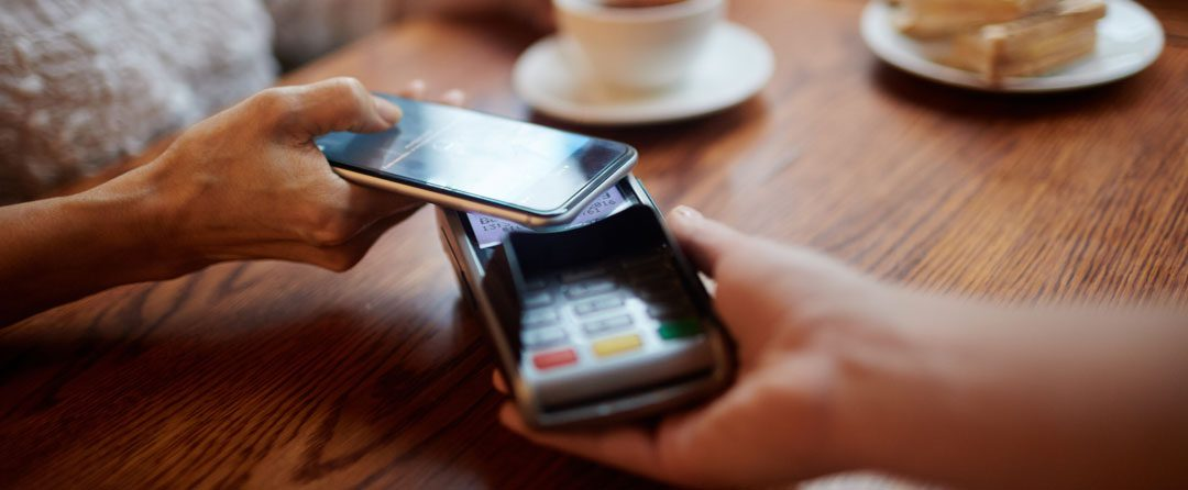 ECommerce Trend Focus: Mobile Wallet & Contactless Payments