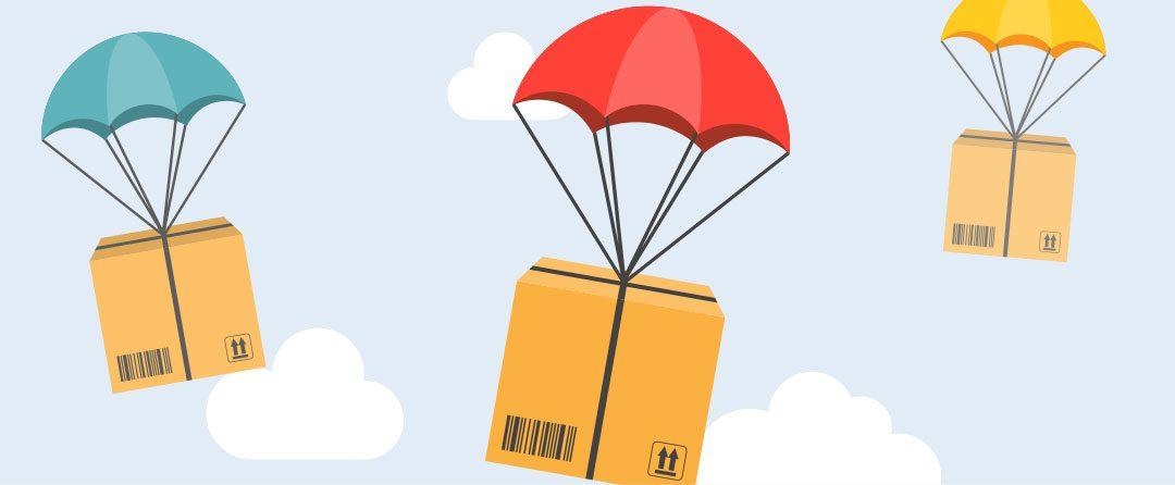 Ecommerce Trend Focus: Uberization of Logistics
