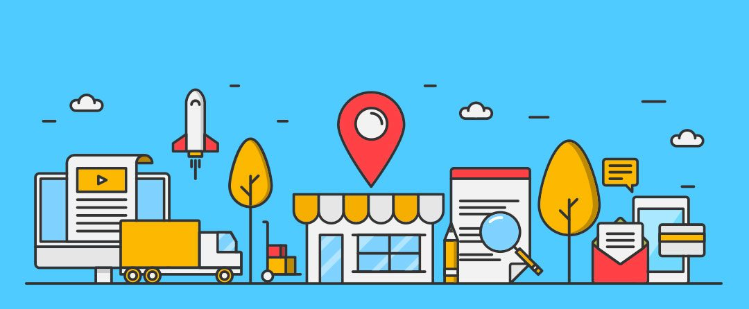 Ecommerce Trend Focus: Localized Market Selling